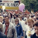 Music and the 1984/5 Miner's Strike in the UK