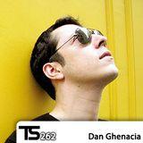 Tsugi Podcast 262 : Dan Ghenacia
