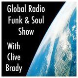 Jazz Funk Soul 70s 80s - 21st January 2018 - Clive Brady Syndicated Radio Show