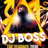 DJ Boss The Yearmix 2018