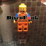 DiscoFunk Mix