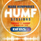 Humf Live at Guaba Hour 1 of a 5 hour set