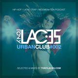 Urban Club - #002 - Hip Hop / Reggaeton / Moombahton / Trap / Twerk