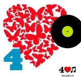 MT's Ode To Love @ KX RADIO 20130214