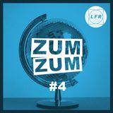 ZUM ZUM #4 with Capeo