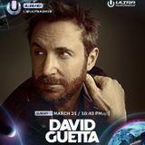 David Guetta @ Live at Ultra Music Festival 2019 [HQ]