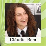 Conversas com Tino - Cláudia Bem
