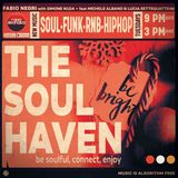 The Soul Haven 2x15 del 18.12.2018