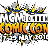 MCM London Comic Con May 2016