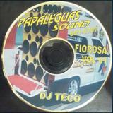 PAPALEGUAS SOUND - FIOROSA 1 - DJ TECO |Raridade|