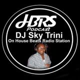 DJ Sky Trini Presents The Soulful Touch Live On HBRS 17 - 12 - 16