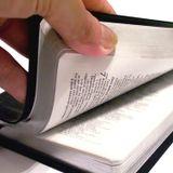 Panorama della Bibbia - NT - Johnny Gravino - Lezione 2