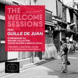 Guille de Juan @ Thewelcomesessions Ktu Barcelona