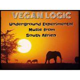 VEGAN LOGIC - UNDERGROUND EXPERIMENTAL MUSIC FROM SOUTH AFRICA - 21.06.2017