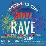 Slipmatt - World Of Rave #192