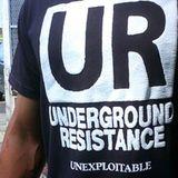 DJ Dex (UR) Beats In Space 1