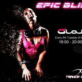 """Epic Bliss 011 - """"Trance Energy Radio"""""""