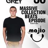Matthew Grey - Massive Collection Beats Episode 056 (incl. Majlo Guest Mix) [18.02.2015]