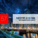 Prototype of Nu-Soul 57