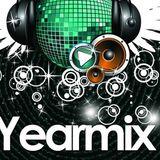 DJ_POWEER - YEARMIX 2014