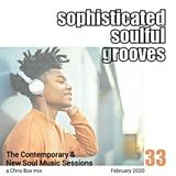 Sophisticated Soulful Grooves Volume 33 (February 2020)