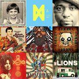 Best of 2013 Pt. 1 - Reggae/Oriental/Ethio/Afro/Brazil