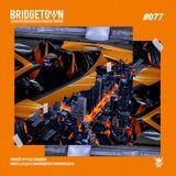 Bridgetown Radio 2018 #77