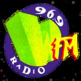 WFM, Friday Night Mix by Joaquin Diaz, Manuel Novoa and Mauricio Ponce. May 1991.