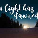 A Light Has Dawned Wk 1: Think Small - Audio
