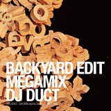 BACKYARD EDIT MEGAMIX 2011.