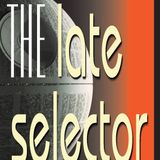 The Late Selector 21 April 2012