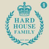 DJ Whyld - Hard House Family 009