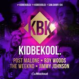 KIDBEKOOL | Post Malone Vs The Weeknd Vs Roy Woods Vs Jimmy Johnson