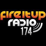 FIUR174 / Fire It Up 174