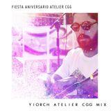 YIORCH @ ATELIER CGG (1er ANIVERSARIO) (26 - 09 - 15)