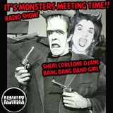 It's Monsters Meeting Time (Episode 137)