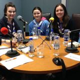 Irish Girl Guides