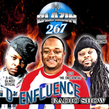 D'Enfluence Radio Show 6 18 15