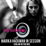The Selector w/ Marika Hackman & Kinlaw