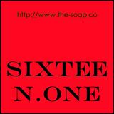 The Soap Company - SixteenOne