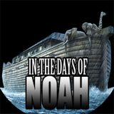 Part 3 - A God Inspired Deluge