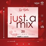 JUST A MIX 25