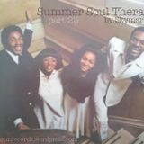 Summer Soul Therapy vol 23 by Skymark (Modern Soul, Disco, Gospel)