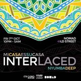 Beyond Tone PROMO MIX for Interlaced - Oct 2016