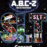 祝  Star Line Travel Release記念 A.B.C-Z ONLY MIX
