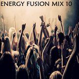 Energy Fusion Mix 10
