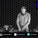BSAS GROOVE GUEST DJS - Episodio 76 - WACHSEN - 23052017