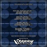 SNAZZY TRAXX - ON WAX VOLUME ONE (VINYL ONLY) PRE ORDER NOW