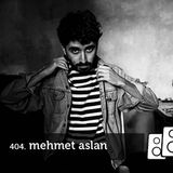 Soundwall Podcast #404: Mehmet Aslan
