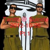 Tanith@ Suicide Club 2012-10-26 Pt.1